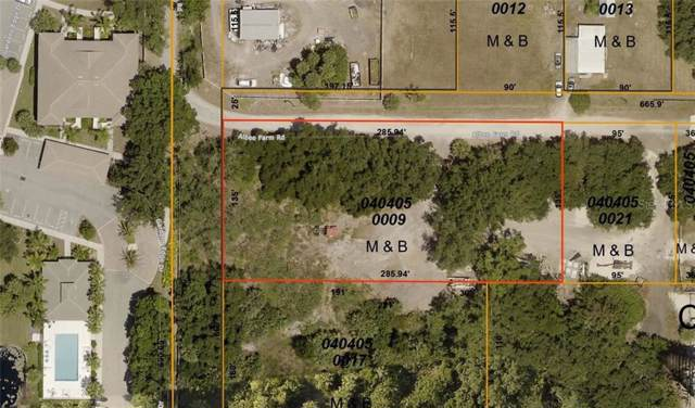 1045 Albee Farm Road, Venice, FL 34285 (MLS #A4448717) :: The Duncan Duo Team