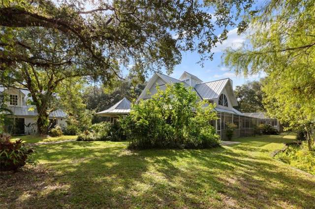 Address Not Published, Myakka City, FL 34251 (MLS #A4448720) :: Rabell Realty Group
