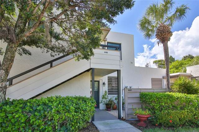 440 Palm Tree Drive #0, Bradenton, FL 34210 (MLS #A4448732) :: Florida Real Estate Sellers at Keller Williams Realty