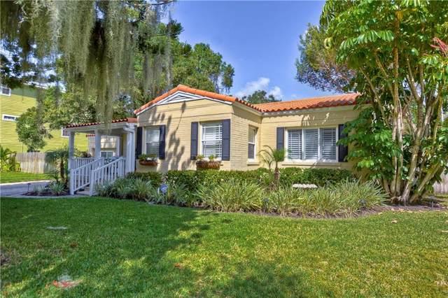 2917 W Coachman Avenue, Tampa, FL 33611 (MLS #A4448737) :: Florida Real Estate Sellers at Keller Williams Realty