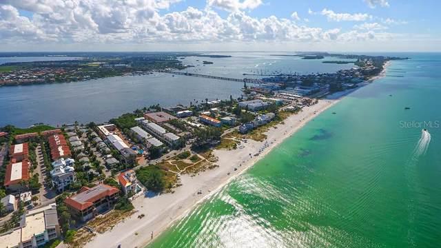 1451 Gulf Drive N #2, Bradenton Beach, FL 34217 (MLS #A4448744) :: Prestige Home Realty