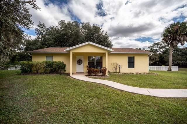 5354 SW Provau Avenue, Arcadia, FL 34266 (MLS #A4448749) :: Florida Real Estate Sellers at Keller Williams Realty