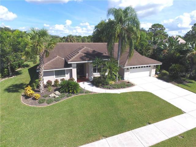 2006 Tocobaga Lane, Nokomis, FL 34275 (MLS #A4448753) :: Cartwright Realty