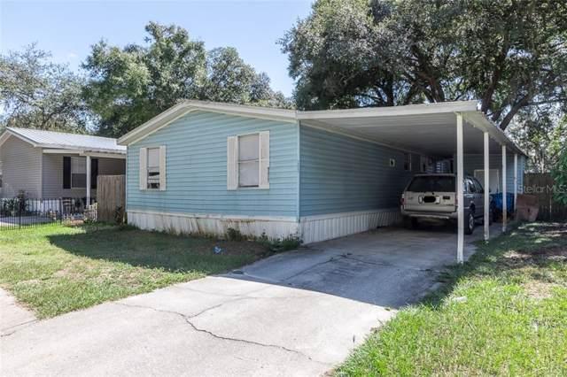 10535 Bay Hills Circle, Thonotosassa, FL 33592 (MLS #A4448757) :: Gate Arty & the Group - Keller Williams Realty Smart