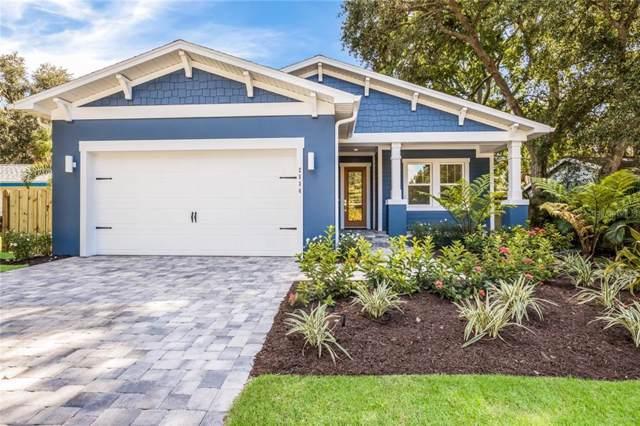 2534 Arlington Street, Sarasota, FL 34239 (MLS #A4448758) :: Delgado Home Team at Keller Williams