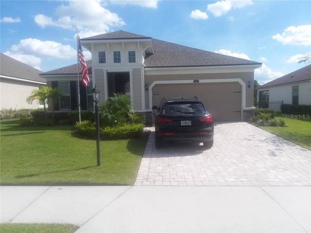 11826 Brookside Drive, Bradenton, FL 34211 (MLS #A4448759) :: Florida Real Estate Sellers at Keller Williams Realty