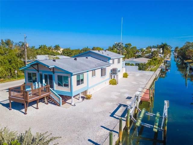 580 Jungle Queen Way, Longboat Key, FL 34228 (MLS #A4448764) :: Prestige Home Realty