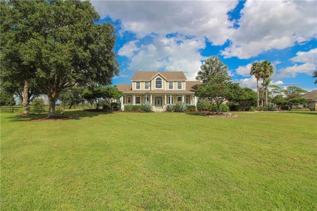 17559 Deer Prairie Drive, Sarasota, FL 34240 (MLS #A4448771) :: McConnell and Associates