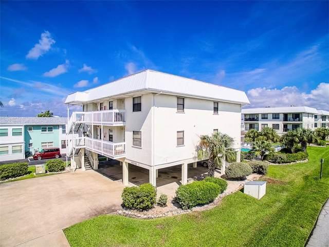 601 Gulf Drive N #107, Bradenton Beach, FL 34217 (MLS #A4448776) :: Kendrick Realty Inc