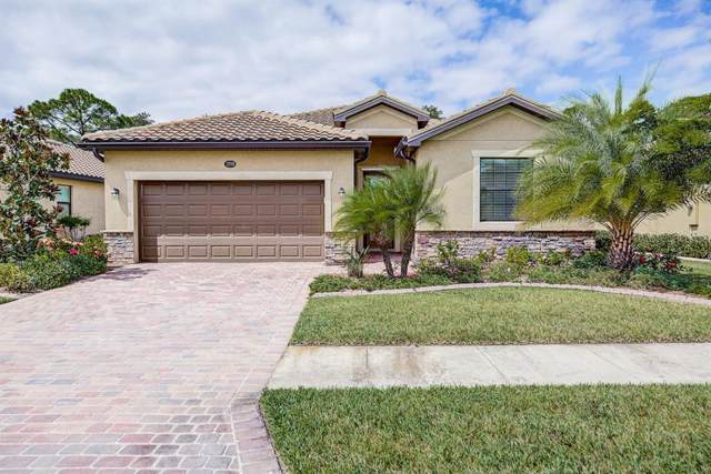 12768 Richezza Drive, Venice, FL 34293 (MLS #A4448789) :: The Light Team
