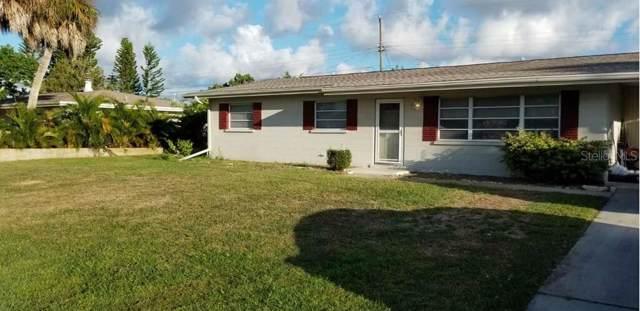 405 Glen Oak Road, Venice, FL 34293 (MLS #A4448791) :: EXIT King Realty