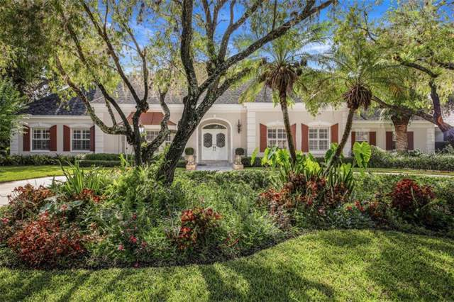 18 Dominica Drive, Englewood, FL 34223 (MLS #A4448796) :: Prestige Home Realty