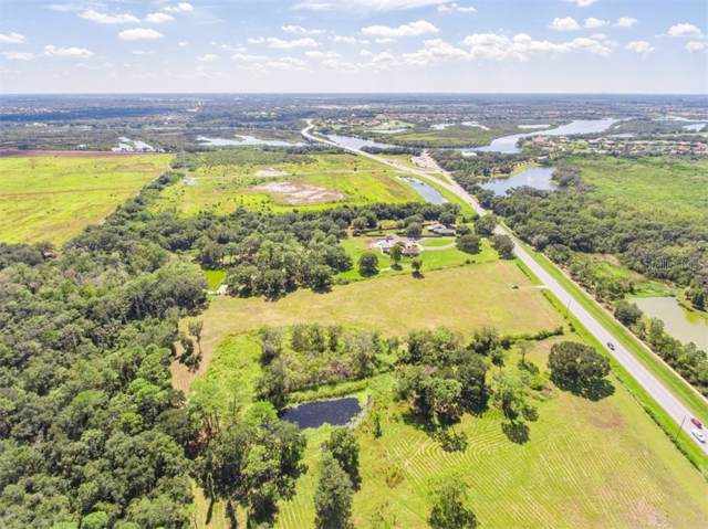 1912 Ft Hamer Road, Parrish, FL 34219 (MLS #A4448797) :: Carmena and Associates Realty Group