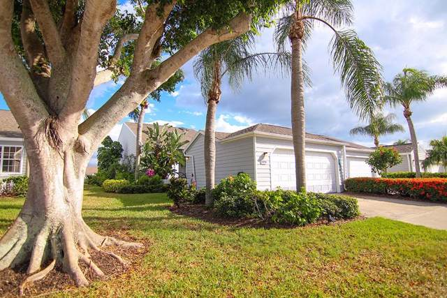 1241 Spoonbill Landings Circle, Bradenton, FL 34209 (MLS #A4448801) :: EXIT King Realty