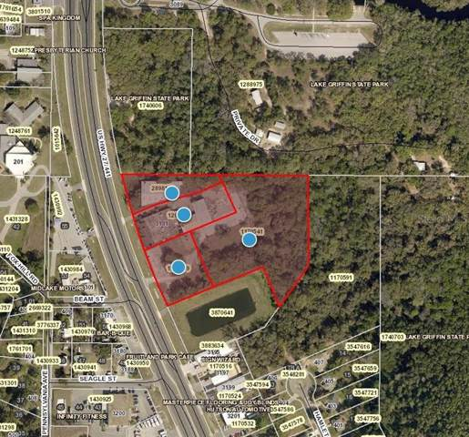 3131 Us Highway 441/27, Fruitland Park, FL 34731 (MLS #A4448831) :: Lovitch Realty Group, LLC