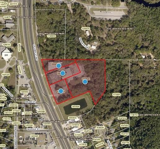 3131 Us Highway 441/27, Fruitland Park, FL 34731 (MLS #A4448831) :: CENTURY 21 OneBlue