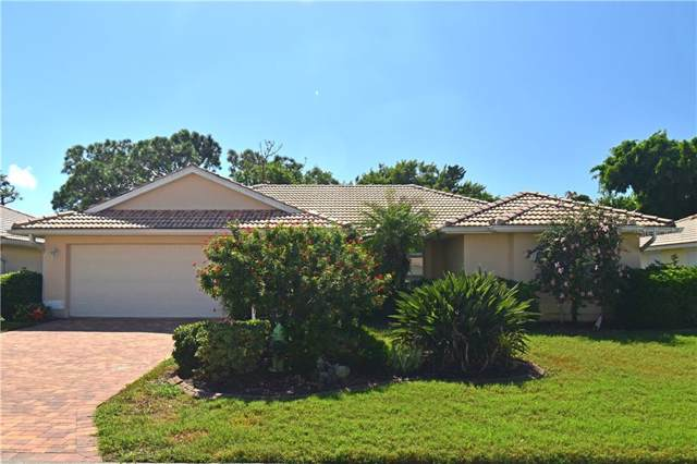 8266 Lakeside Dr, Englewood, FL 34224 (MLS #A4448839) :: Medway Realty