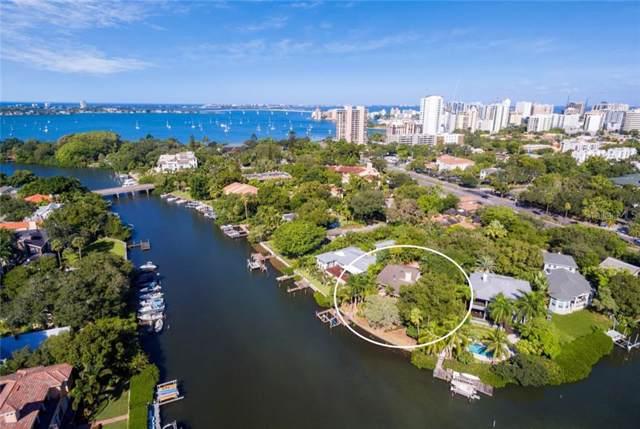 1620 Hudson Pointe Drive, Sarasota, FL 34236 (MLS #A4448842) :: McConnell and Associates