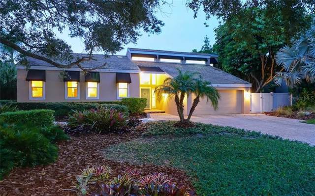 511 Putter Lane, Longboat Key, FL 34228 (MLS #A4448849) :: Team Pepka