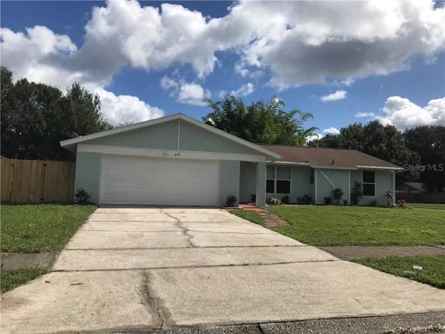 401 Lakeview Drive, Oldsmar, FL 34677 (MLS #A4448857) :: Alpha Equity Team