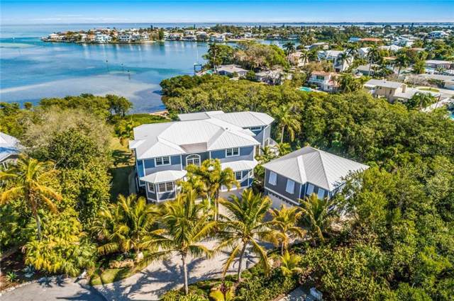 8027 Marina Isles Lane, Holmes Beach, FL 34217 (MLS #A4448862) :: Mark and Joni Coulter | Better Homes and Gardens