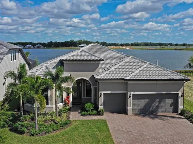 7896 Grande Shores Drive, Sarasota, FL 34240 (MLS #A4448864) :: Ideal Florida Real Estate