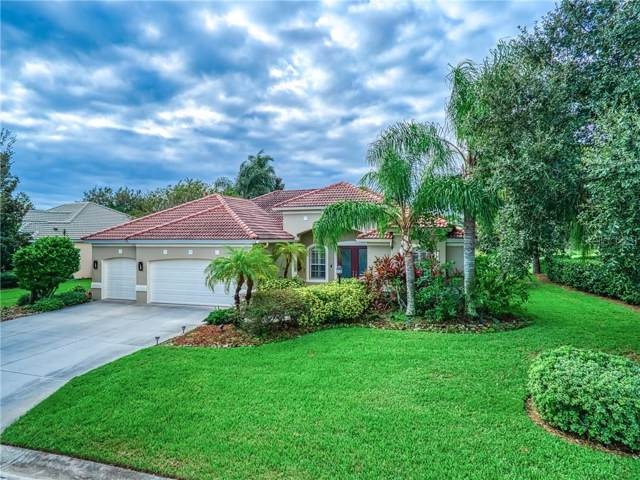 6647 Coopers Hawk Court, Lakewood Rch, FL 34202 (MLS #A4448866) :: The Duncan Duo Team