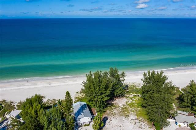 3220 Gulf Dr, Holmes Beach, FL 34217 (MLS #A4448868) :: The Comerford Group