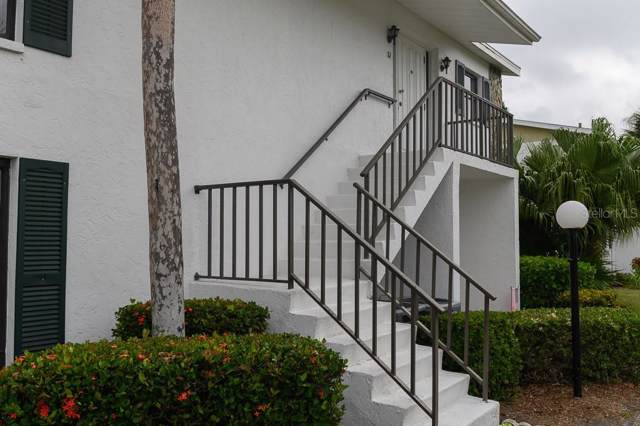 5400 34TH Street W 5J, Bradenton, FL 34210 (MLS #A4448875) :: 54 Realty