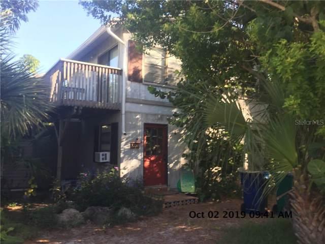 2200 Avenue B, Bradenton Beach, FL 34217 (MLS #A4448876) :: The Comerford Group