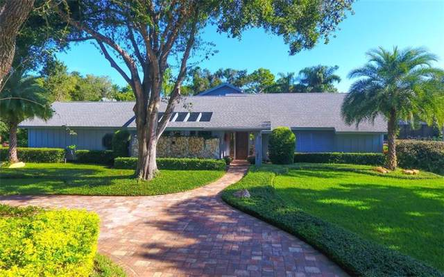 4705 Elder Berry Drive, Sarasota, FL 34241 (MLS #A4448886) :: Team Pepka
