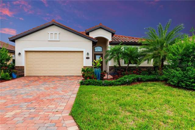 7116 Marsh View Terrace, Bradenton, FL 34212 (MLS #A4448893) :: Griffin Group
