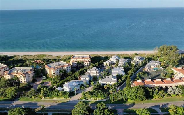 5005 Gulf Of Mexico Drive #7, Longboat Key, FL 34228 (MLS #A4448898) :: The Duncan Duo Team