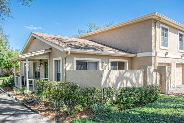 11818 Raintree Drive #11818, Temple Terrace, FL 33617 (MLS #A4448912) :: The Duncan Duo Team