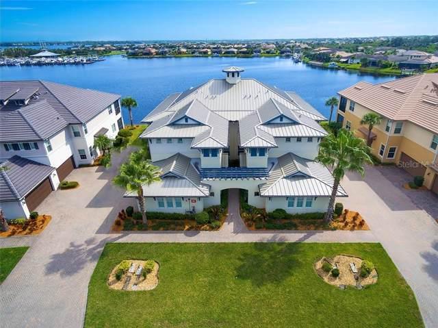 1041 Riverscape Street #703, Bradenton, FL 34208 (MLS #A4448921) :: Florida Real Estate Sellers at Keller Williams Realty