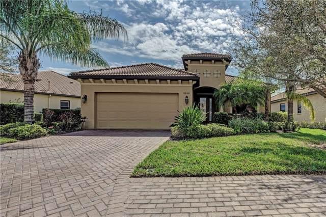8060 36TH STREET Circle E, Sarasota, FL 34243 (MLS #A4448927) :: Armel Real Estate