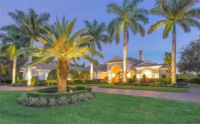 783 N Macewen Drive, Osprey, FL 34229 (MLS #A4448933) :: The Comerford Group
