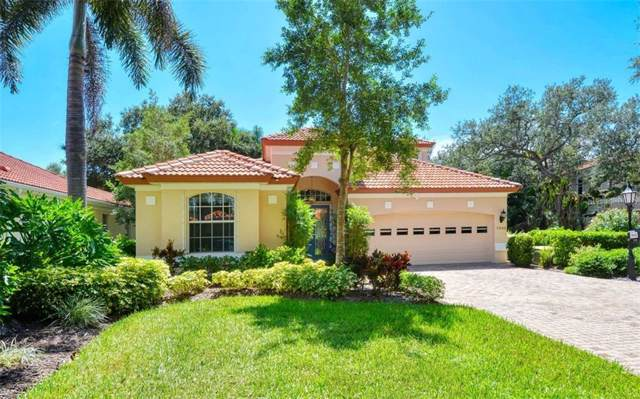 7448 Monte Verde, Sarasota, FL 34238 (MLS #A4448944) :: Delgado Home Team at Keller Williams