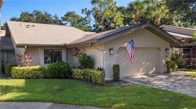 5655 Pipers Waite #27, Sarasota, FL 34235 (MLS #A4448956) :: Sarasota Home Specialists