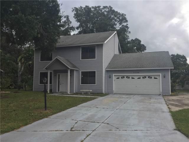 5780 Forester Oak Court, Sarasota, FL 34243 (MLS #A4448957) :: Baird Realty Group