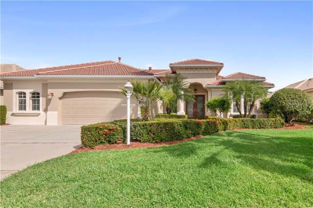 8219 Championship Court, Lakewood Ranch, FL 34202 (MLS #A4448961) :: Team Pepka