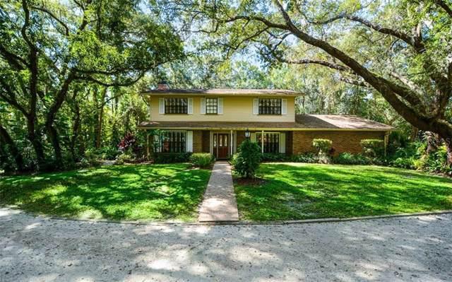 4683 Stone Ridge Trail, Sarasota, FL 34232 (MLS #A4448966) :: Ideal Florida Real Estate