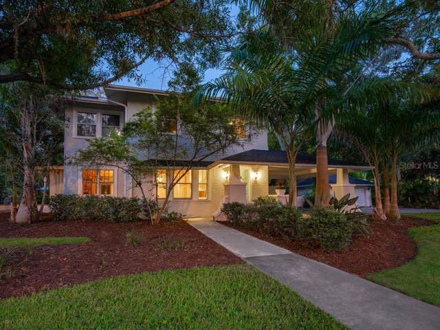 207 23RD Street W, Bradenton, FL 34205 (MLS #A4448970) :: Florida Real Estate Sellers at Keller Williams Realty