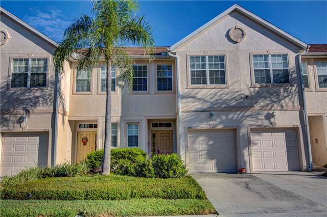 3935 Yellowstone Circle, Sarasota, FL 34233 (MLS #A4448975) :: The Comerford Group