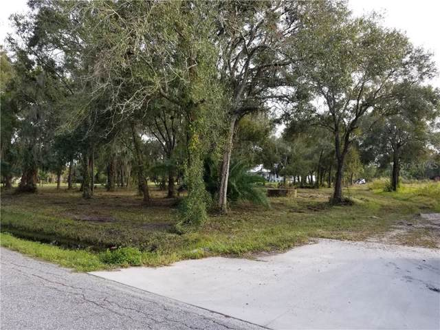 Address Not Published, Bradenton, FL 34208 (MLS #A4448993) :: Baird Realty Group