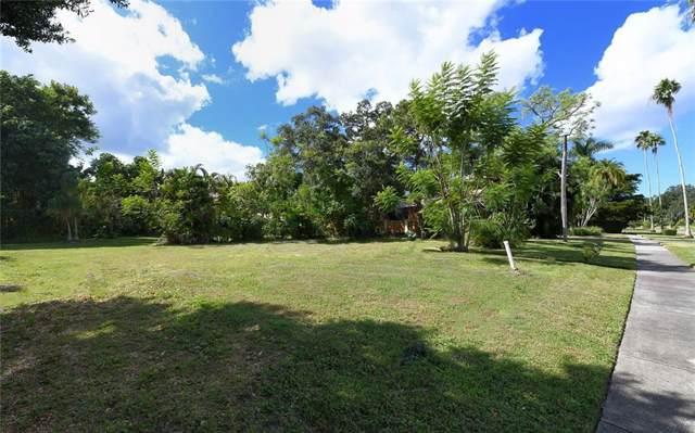 456 Acacia Drive, Sarasota, FL 34234 (MLS #A4449007) :: Andrew Cherry & Company