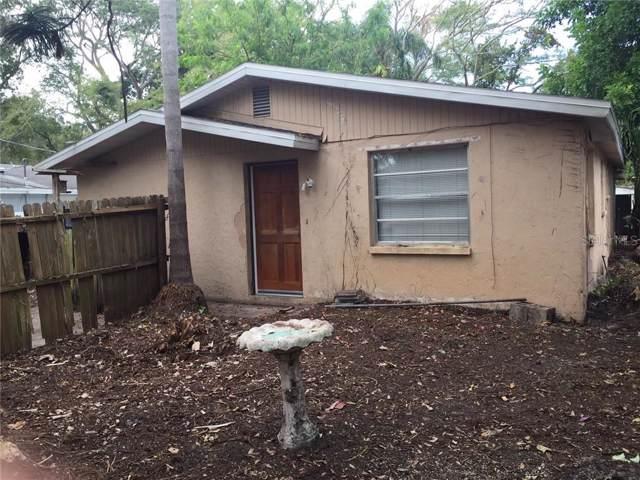 2959 Edgewood Lane, Sarasota, FL 34231 (MLS #A4449010) :: The Duncan Duo Team