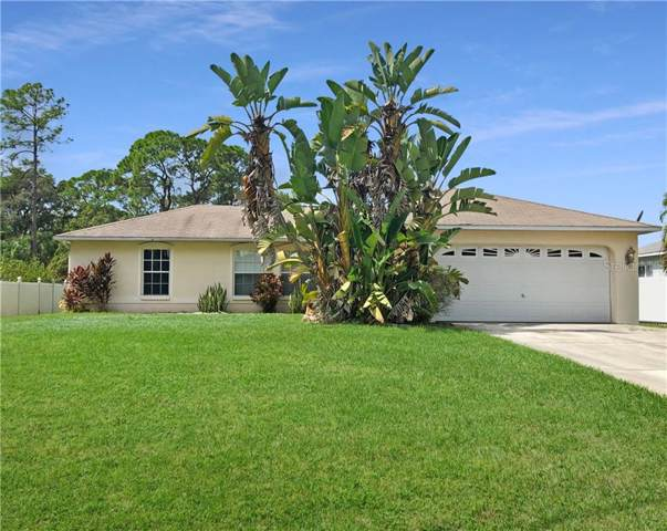 4173 Pincushion Street, North Port, FL 34286 (MLS #A4449014) :: Medway Realty