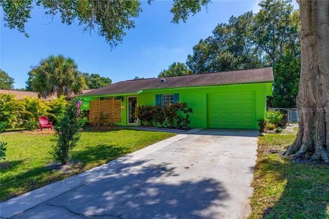 1329 Karen Drive, Venice, FL 34285 (MLS #A4449031) :: Team TLC | Mihara & Associates