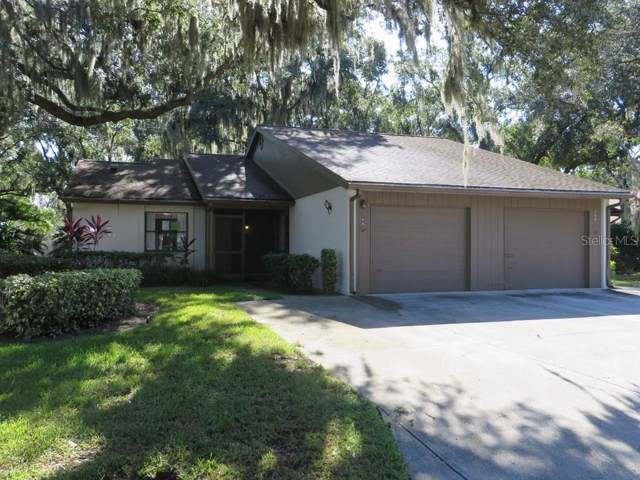 266 Oak Hill Drive #34, Sarasota, FL 34232 (MLS #A4449039) :: Young Real Estate